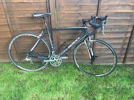 Eddy Merckx EMX1 Veloce Campagnolo Road bike