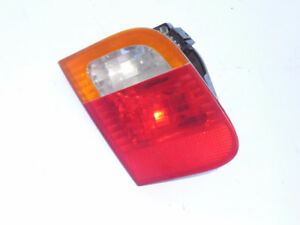 BMW 320i, 325xi, 330i 2001-2005 Inner Tail Light LH 63216907945