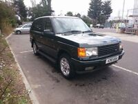 Range Rover p38 4.6 v8 autobiography NEED GONE!!