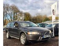 2007 VOLVO XC70 2.4 D5 SE SPORT GEARTRONIC AWD 5DR