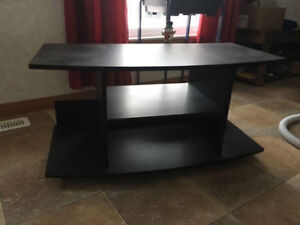 Small t.v stand