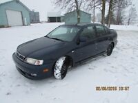 *2001 Infiniti G20t Touring* *70400 Kms* *COMME NEUF*