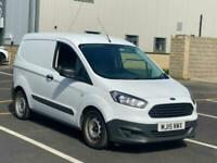 2015 Ford Transit Courier 1.5 TDCi Van PANEL VAN Diesel Manual
