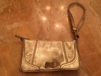 Michael Kors change purse clutch
