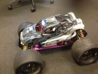 Rc nitro car swop for Xbox one
