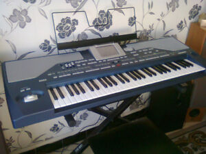 Korg PA 800 Excellent Condition