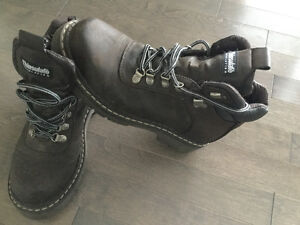 Thinsulate Ankleboots ( never worn)) Reg. 89$