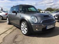 2003 Mini 1.6 Cooper S Supercharged Full Service History Long Mot 2 Keys