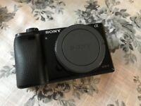 Sony Alpha A6000 Camera Body - £250