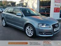 AUDI A3 TDI SPORT, Grey, Manual, Diesel, 2013