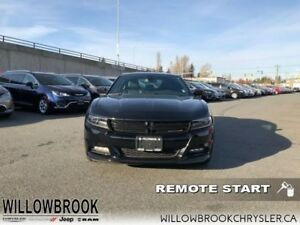 2017 Dodge Charger SXT  - Low Mileage