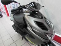 YAMAHA NS50 AEROX 4 50cc 2018 MODEL Automatic Sports Moped Scooter