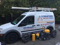 Service Plumber / Gasfitter - Relocate to Vic - Signing Bonus