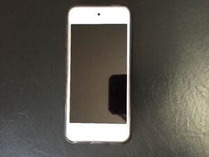 iPod Touch 6th generation 64 gig