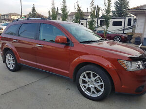 Selling our 2014 Dodge Journey R/T!! Need gone ASAP