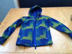 Boys clothing size 7/8