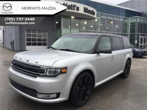 2018 Ford Flex Limited  - Leather Seats -  Bluetooth - $267.76 B/W