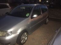Vw polo 1.4 automatic