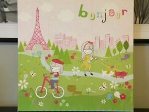 Bonjour picture from Target