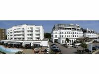 Experienced Part Time Night Porter required for Eastcliff Hotel
