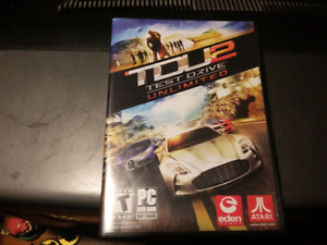 Test drive unlimited for pc