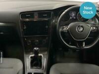 2019 Volkswagen Golf 1.6 TDI Match 5dr ESTATE Diesel Manual