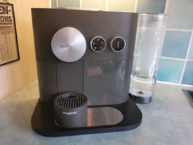 Nespresso Magimix Expert Coffee Machine