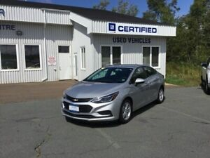 2016 Chevrolet Cruze LT ( $55.00 Weekly) Turbo