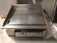 Vends grill ou plaque miroir en parfait état