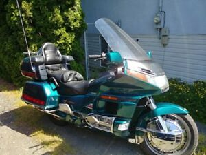 1995 Honda Goldwing Aspencade