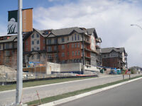 Free Condo fees for 1 year! Corner unit with mountain views!