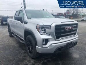 2019 GMC Sierra 1500 Elevation  ELEVATION VALUE PKG. - 5.3L ECOBOOST.