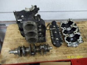 Evinrude/Johnson 25-35HP 3 Cylinder Parts