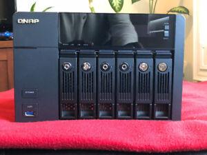 QNAP 659 Pro II NAS