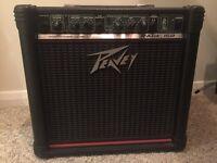 Peavey 158 amp