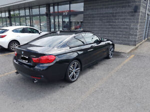 2016 BMW 4-Series 435xi M Sport Coupe (2 door)