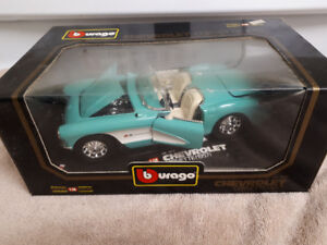 Diecast metal cars collectibles