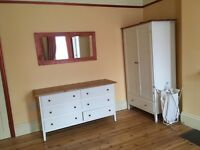 Large Double Room To Rent, £120, Off London Road,