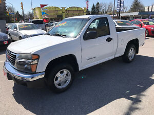 2004 Chevrolet Colorado PICK-UP...EXCELLENT COND....REALLY CLEAN