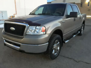 2006 Ford F-150 FULLY CERTIFIED, CLEAN CARPROOF