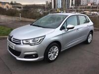 2015 CITROEN C4 BLUEHDI FLAIR S/S HATCHBACK DIESEL