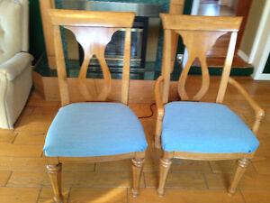 5 Chairs available! Kitchener / Waterloo Kitchener Area image 1