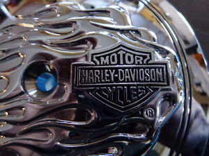 Harley Timer Cover     recycledgear.ca