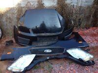 Ford focus Cmax front end parts