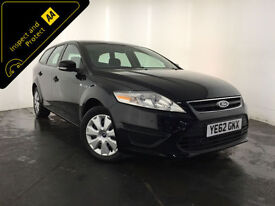 2012 62 FORD MONDEO EDGE TDCI DIESEL ESTATE 1 OWNER SERVICE HISTORY FINANCE PX
