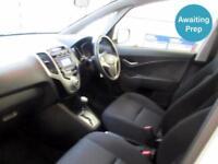 2011 HYUNDAI IX20 1.6 Style 5dr Auto
