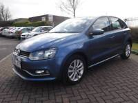 Volkswagen Polo 1.2 TSi 90 Advance Left Hand Drive(LHD)