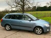 2009 Skoda Fabia 1.4TDI PD Greenline Estate - Free Delivery! -