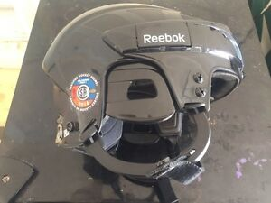 Casque Hockey extensible