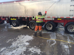 Enviro Truck Wash - Pressure Washing service Cambridge Kitchener Area image 6